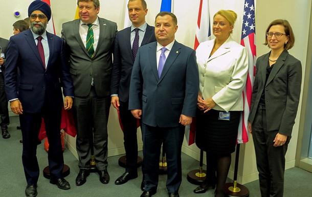 США выделит второй транш помощи украинской армии