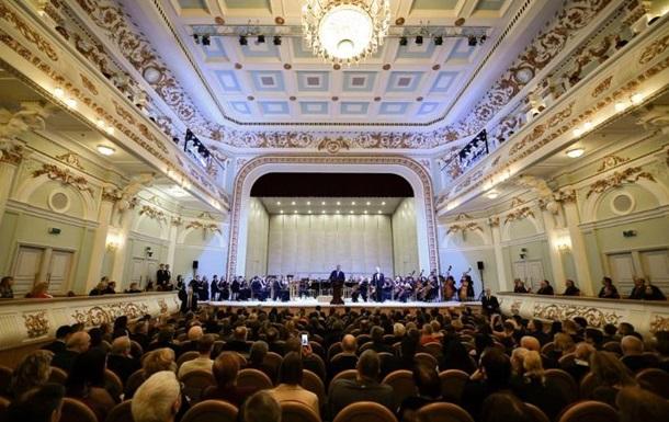 Музыка вселяет в Порошенко веру в победу