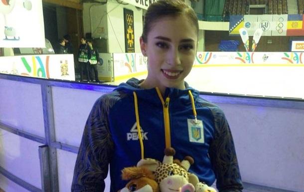 Архипова принесла Украине бронзу юношеского олимпийского фестиваля