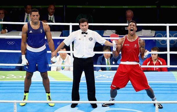 АИБА разрешила опротестовывать результаты боксерских поединков