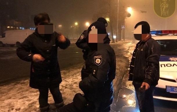 В Киеве мужчину избили за отказ от секса