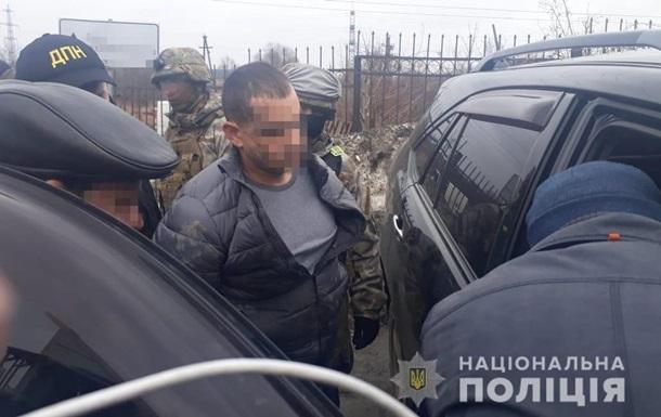 Во Львовской области изъяли наркотиков на два миллиона