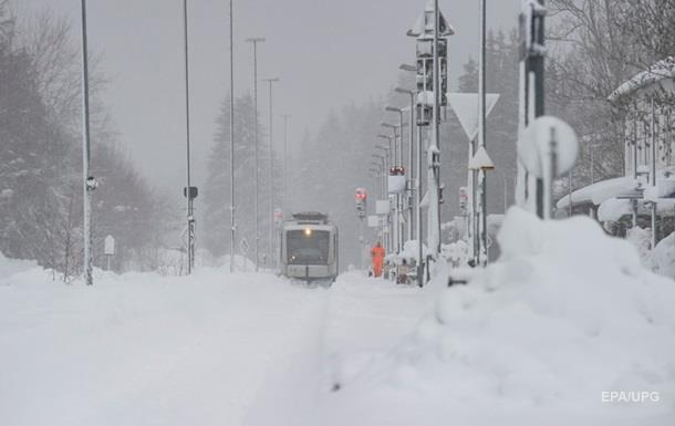 У Німеччині через пістолет евакуювали близько 700 пасажирів потяга