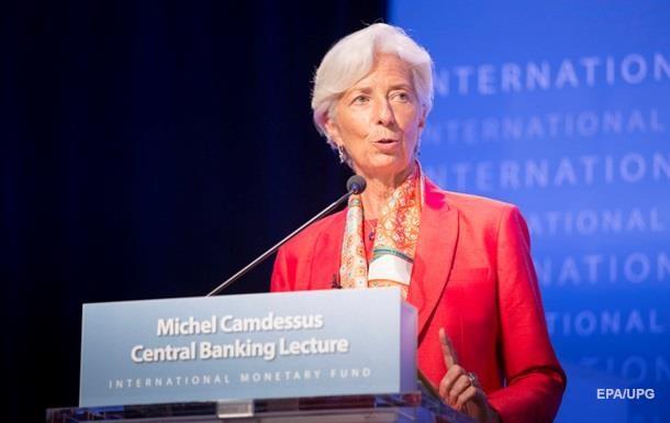 МВФ вимагає від України глибоких реформ