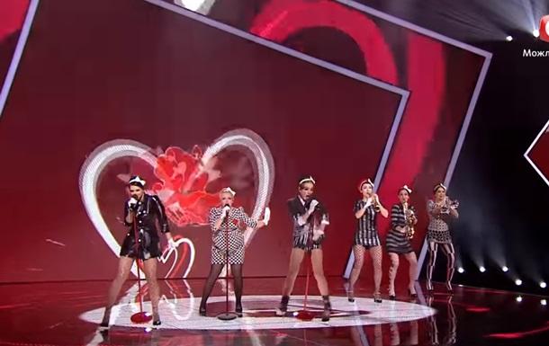 Нацотбор на Евровидение-2019: фото и видео