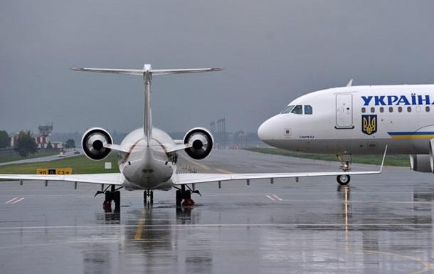 В Україні з явиться новий міжнародний аеропорт