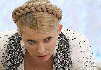Не мир, но меч. Как следует понимать предвыборные обещания Юлии Тимошенко