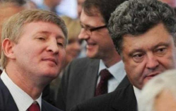 История с увольнением Супрун – это «договорной матч» Ахметова и Порошенко
