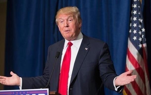 ЧП в США: указ Трампа будет оспорен