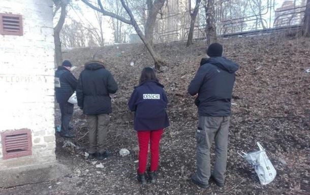 В  ДНР  рассказали о последствиях взрывов 18 февраля 2019