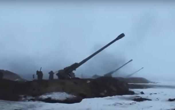 В Минобороны заявили об обострении на Донбассе