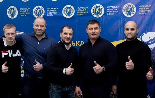 «Спортики» под выборы — как Луганская ОГА готовит «титушек» для «Батькивщины»