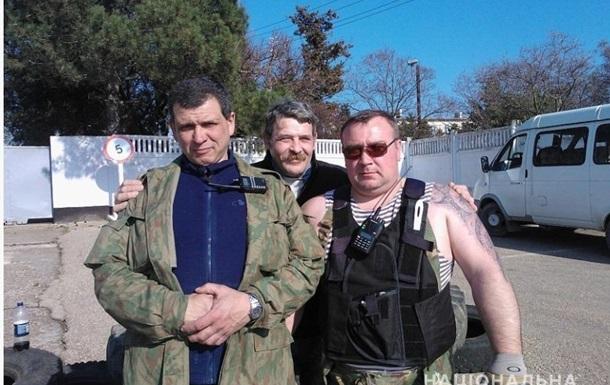 Встановлено захоплювачів українських кораблів у Криму