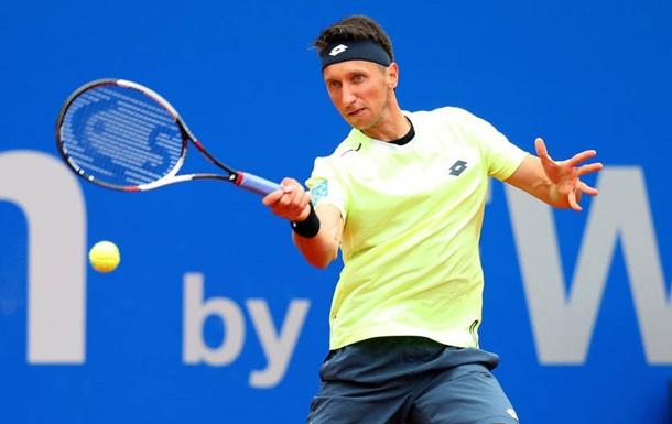 Стаховський програв у фіналі кваліфікації турніру в Марселі