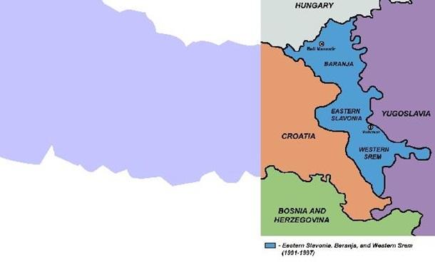 «Хорватский сценарий», который может отчасти устроить Донбасс и не нужен Украине