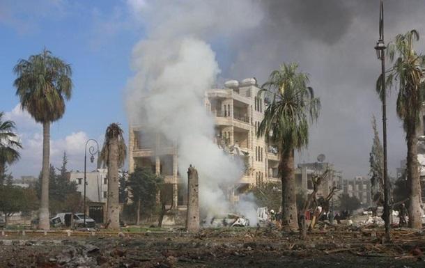 Подвійний теракт в Ідлібі: щонайменше 24 загиблих