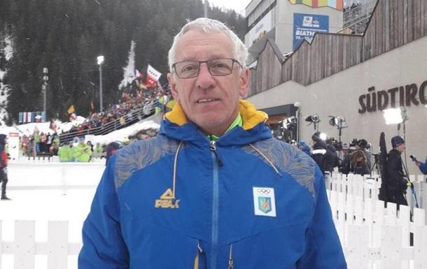 Санітра назвав склад України на чоловічу індивідуальну гонку ЧЄ