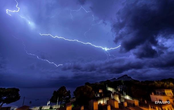 Ученые предсказали критические изменения погоды летом
