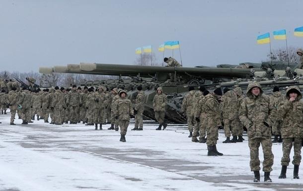 Генштаб оцінив розвиток армії за п ять років
