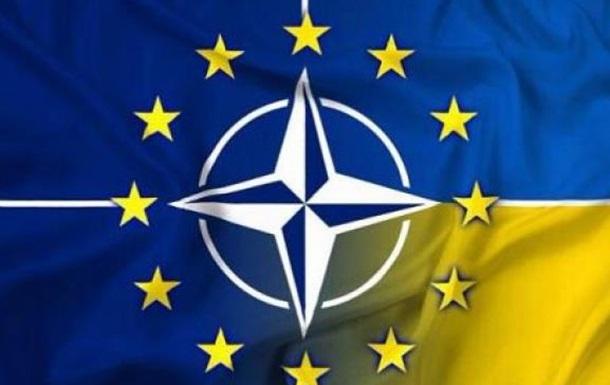 Курс на ЕС и НАТО как декларативный предвыборный пиар