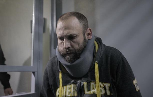 Обвиняемый Геннадий Дронов признал вину