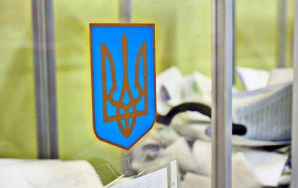 В Украине возможно силовое вмешательство в выборы