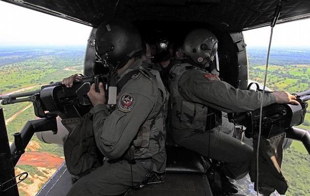 Венесуельські війська приведені в бойову готовність