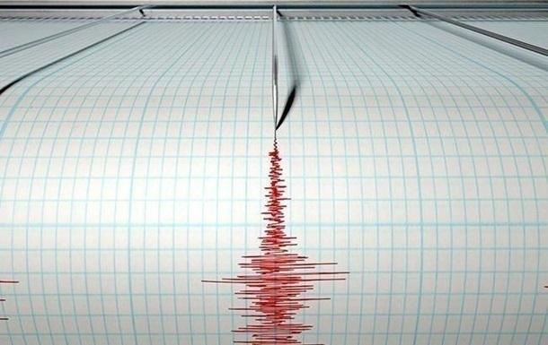 В Індонезії стався сильний землетрус