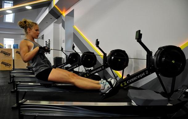Австралийку  свалил  сердечный приступ в спортзале