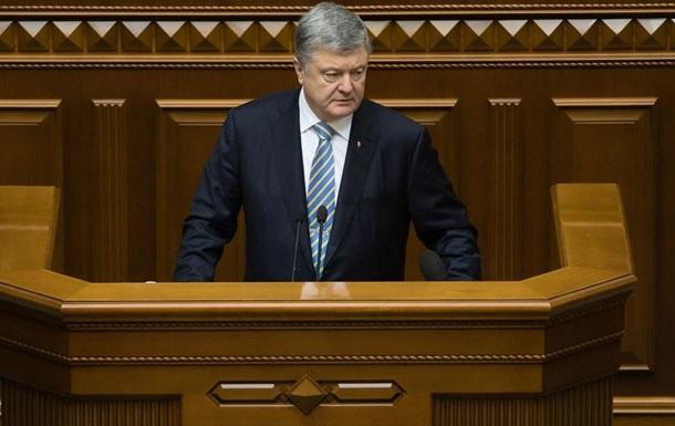 Почему я буду голосовать за Петра Порошенко.