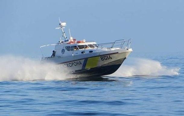 В Україні створюють новий прикордонний загін морської охорони