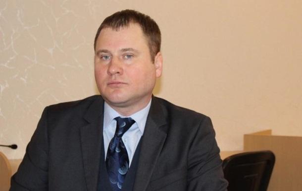 Антикорсуд возглавил скандальный экс-прокурор