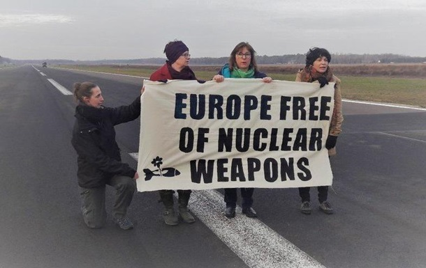 У Бельгії на військовій базі затримали чотирьох євродепутатів