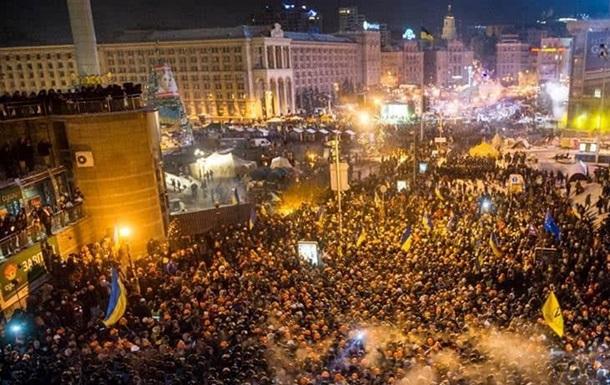 Майдан стояв за майбутнє, якого ми так і не отримали