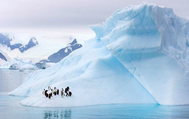 От ледника Бранта может отколоться гигантский айсберг