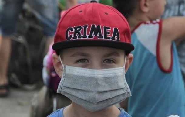 Неутешительная экологическая ситуация в Крыму