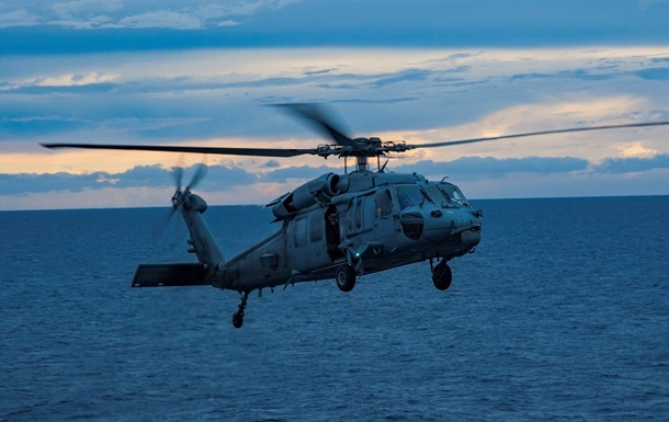 В Алжирі розбився військовий вертоліт: загинули два пілоти