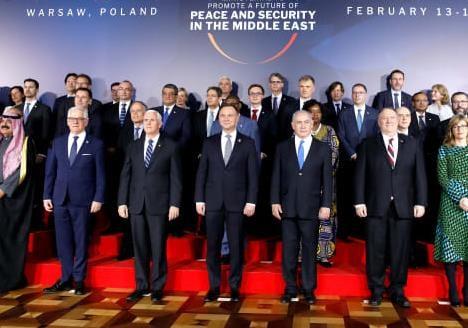 «Варшавський Союз» проти Союзу Москви – Тегерану – Дамаску – Анкари