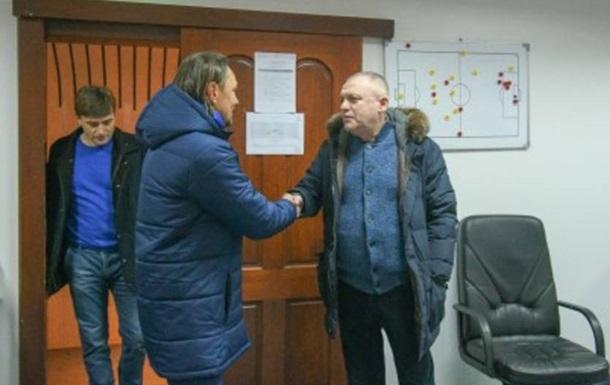 Суркис уверен, что Динамо может выиграть Юношескую лигу УЕФА