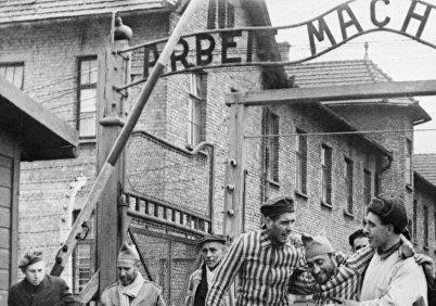 Холокост в Польше и Варшавское восстание. Три разные правды