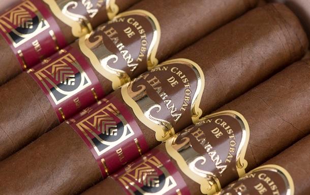 На Кубі стартував фестиваль Habano Cigars Festival