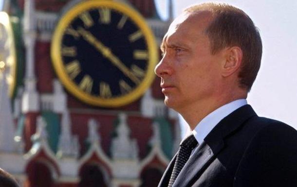 Бессилие всесилия: о чем говорил Путин