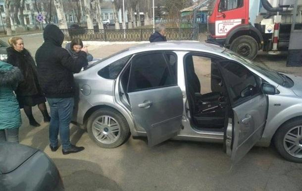 В Херсоне на взятке задержали топ-чиновников ГСЧС области - СМИ