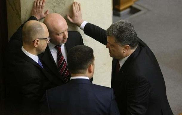 Экономические убийцы Украины