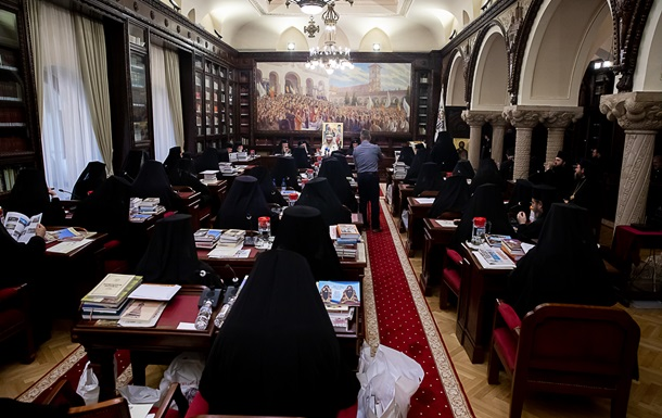 Румыния выдвинула условия по признанию ПЦУ