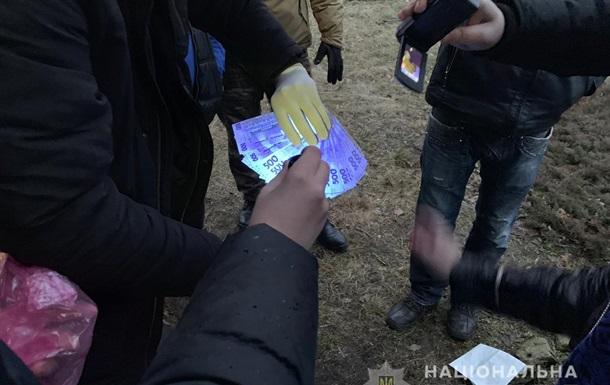 Депутат Львівської області затриманий на хабарі за землю