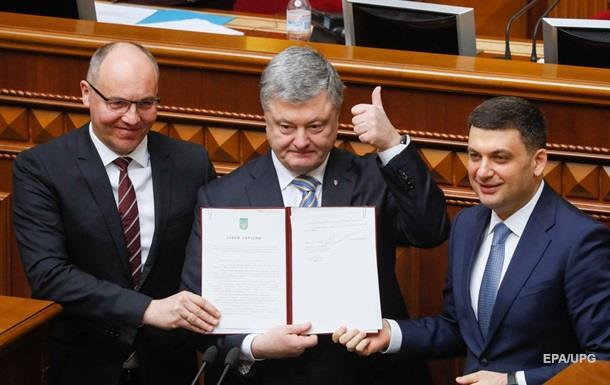 Украинцы любят ушами. Экватор президентской гонки