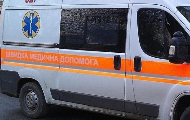 У голові мешканки Тернополя виявили кулю