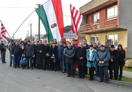 Проблема Венгрии и Закарпатья остаются прежними