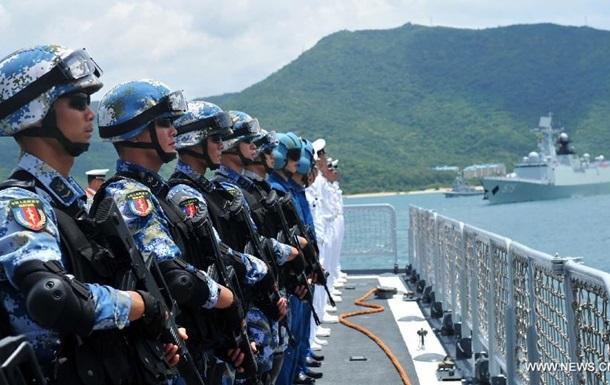Китай розробляє  мікрохвильову зброю  - ЗМІ